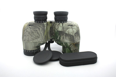 20-0750 half housing compass double light - camouflage